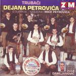 CD 1 - Orkestar Dejana Petrovića